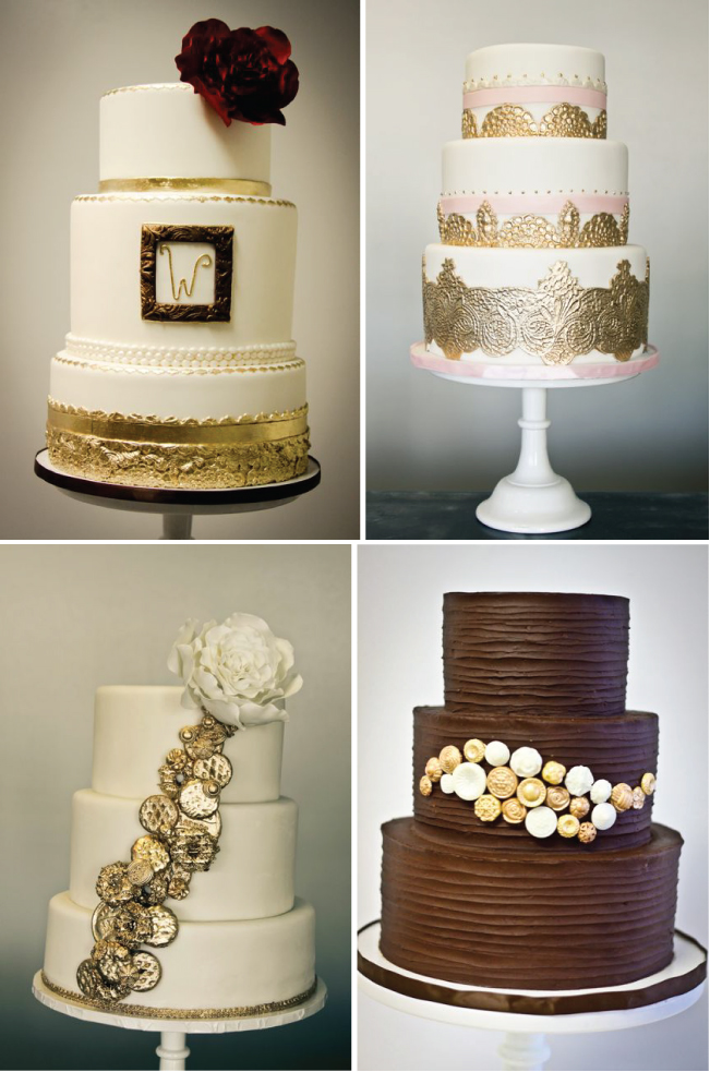 Edible Beauties : Luxurious Details