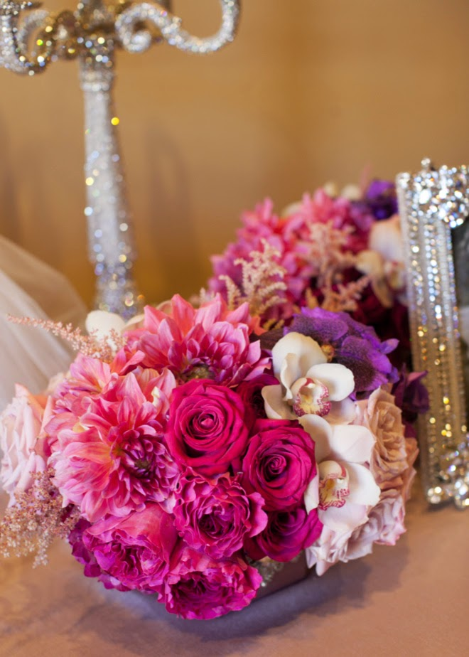 12 Stunning Wedding Centerpieces – 28th Edition