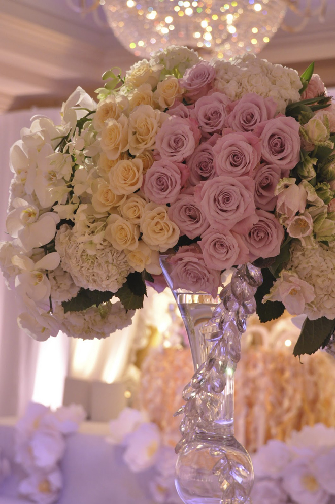 25 Stunning Wedding Centerpieces – Part 14