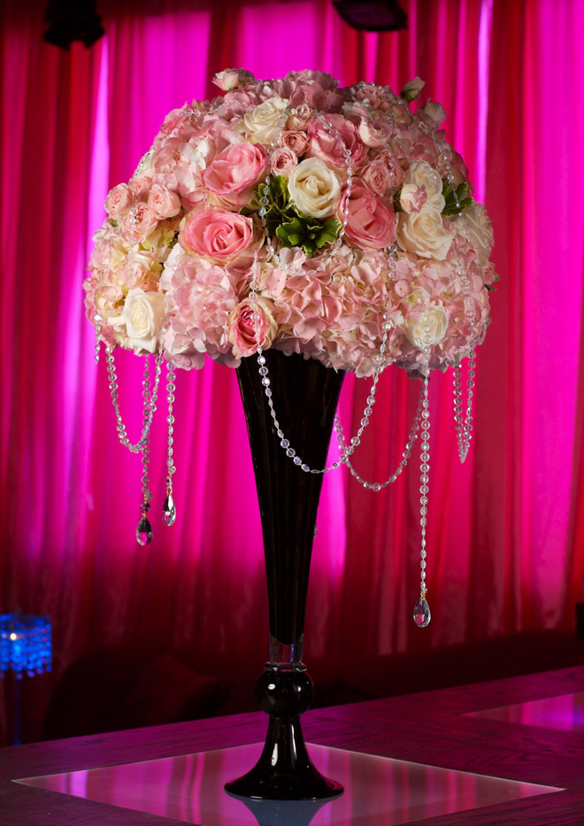 25 Stunning Wedding Centerpieces – Part 8