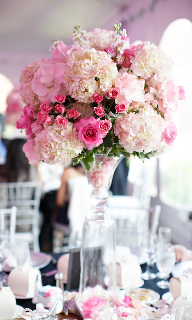 12 Stunning Wedding Centerpieces – Part 19