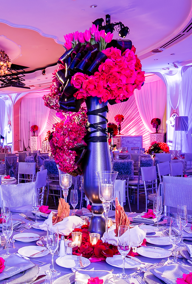 12 Stunning Wedding Centerpieces – Part 18