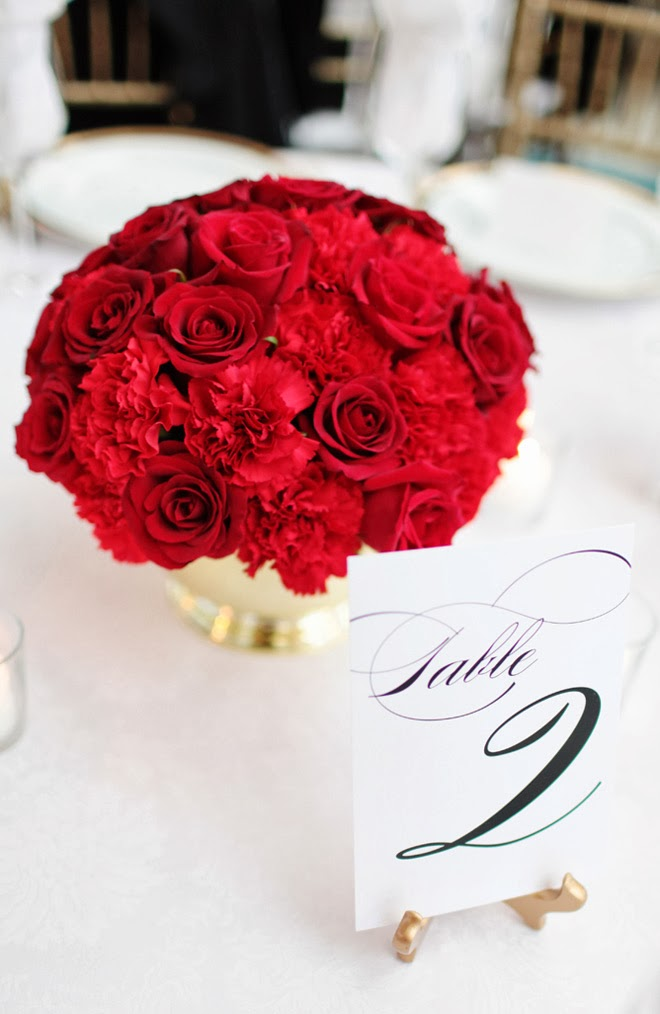 12 Stunning Wedding Centerpieces – 23rd Edition