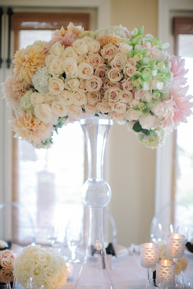 12 Stunning Wedding Centerpieces – Part 16