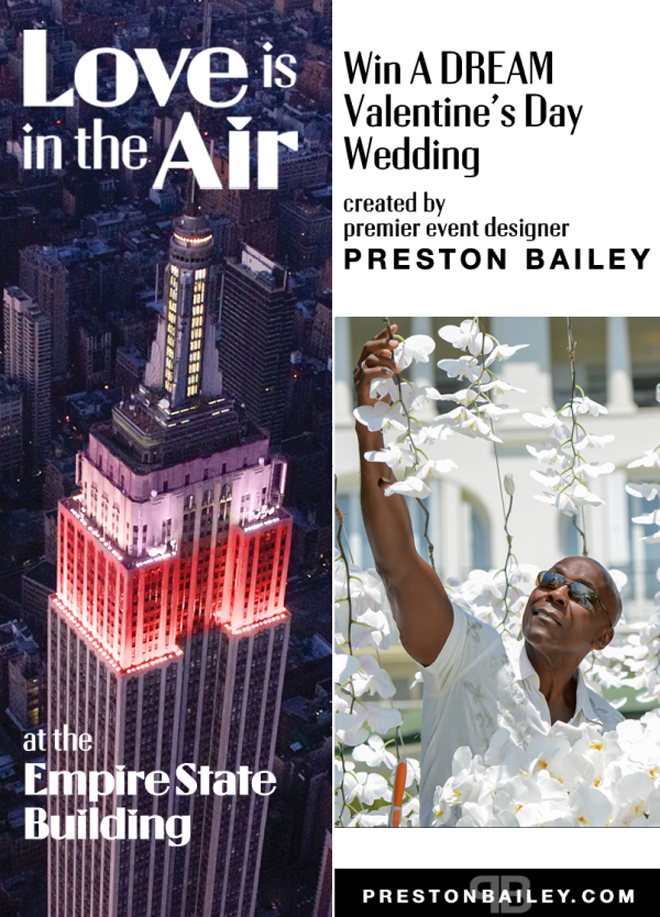 wedding ideas magazine competition empire state building and bailey s day 28245