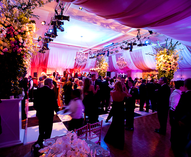 Wedding Dance Floor Ideas