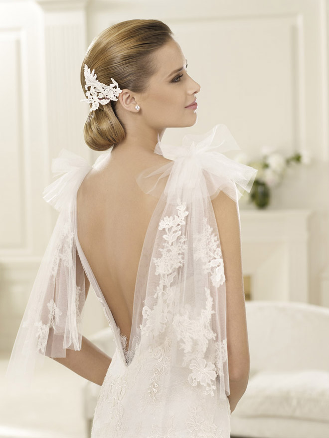 Manuel Mota 2013 Bridal Collection + My Dress of the Week