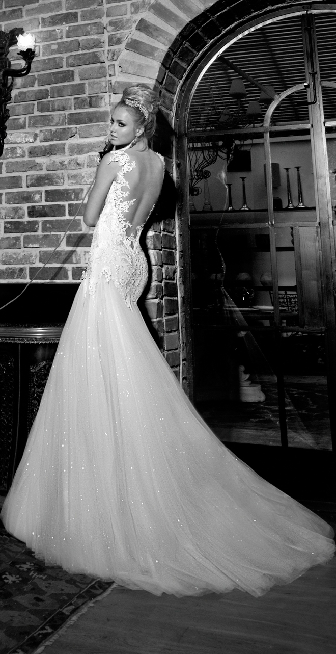 Galia Lahav 2013 Bridal Collection : The St.Tropez Cruise – Part 2 + My Dress of The Week