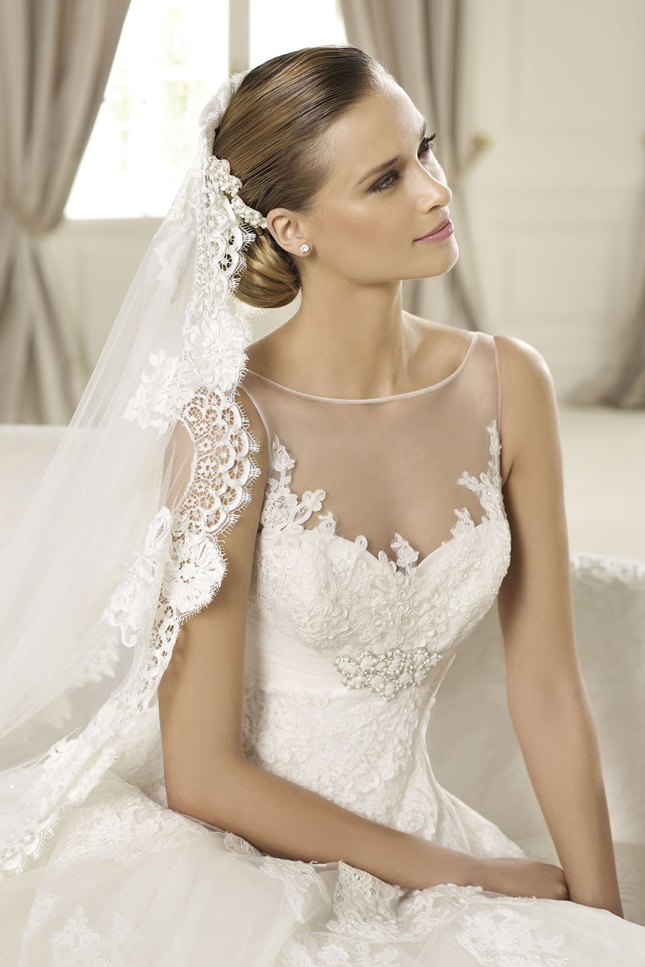 Pronovias Preview 2013 + My dress Of The Week