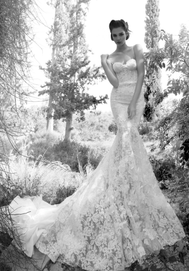 Inbal Dror Paris 2013 Collection + My Dress of the Week - Belle The ...