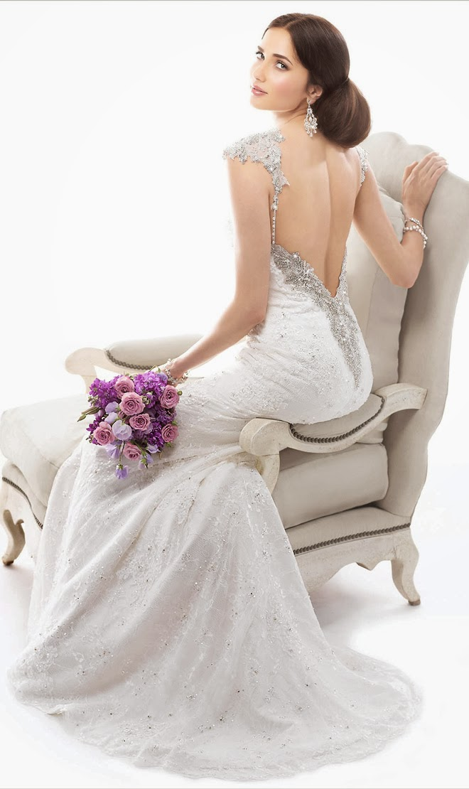 Maggie Sottero 2014 Tuscany Collection