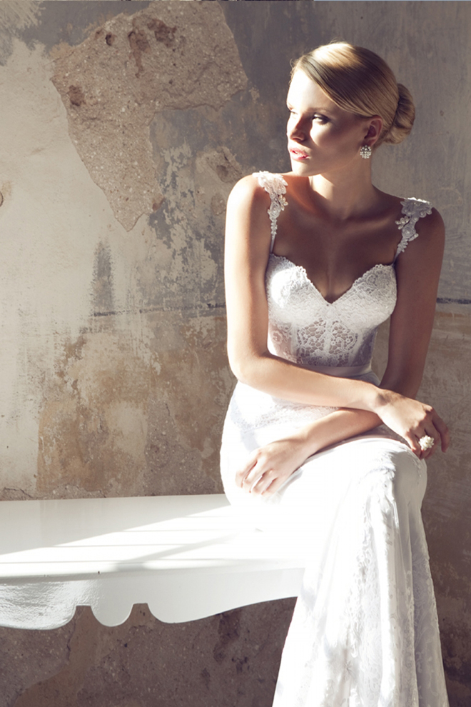 Riki Dalal Bridal Collection 2013 + My Dress of the Week