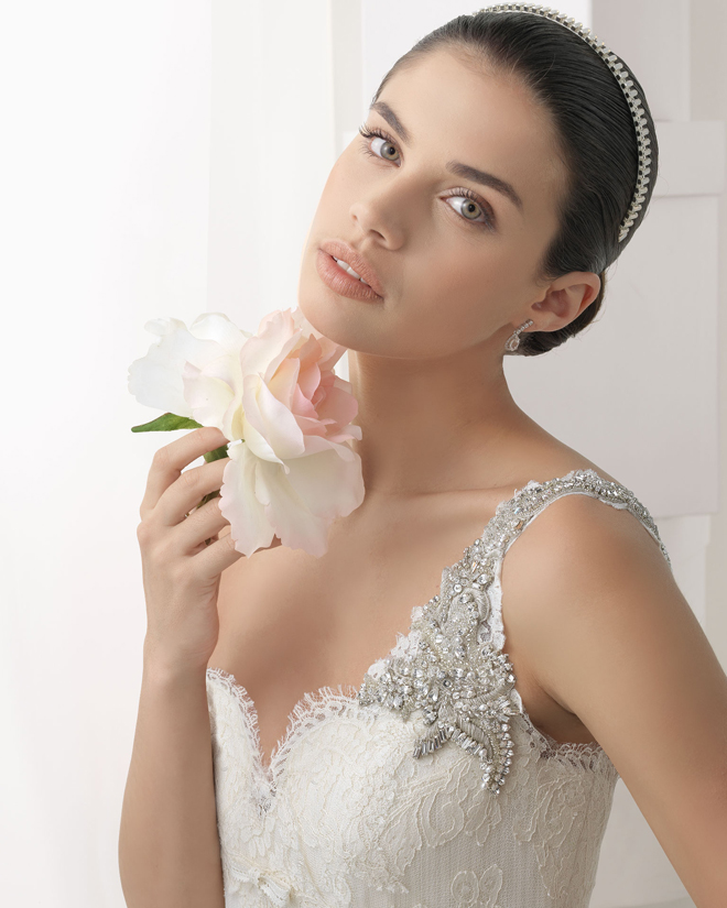 Rosa Clara 2014 Bridal Collection