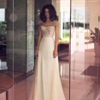 Zahavit Tshuba Wedding Gowns + My Dress of the Week