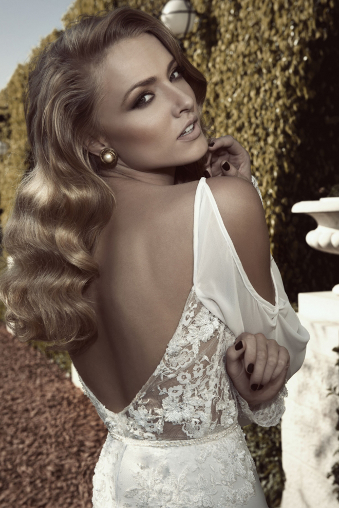 Wedding Dresses by Zoog Sutudio 2013