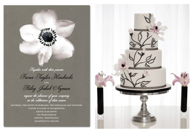 Wedding Diva Invitations: Invitation Inspiration + Sale By Wedding Paper Divas