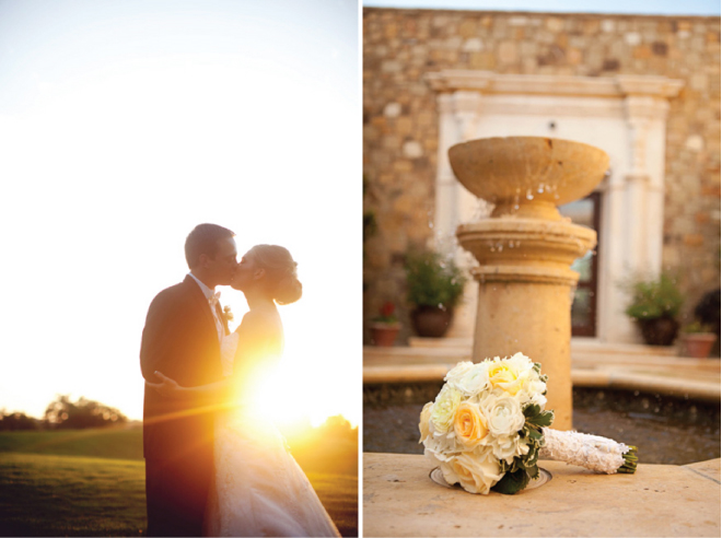 {Real Weddings} : Melissa + Cody