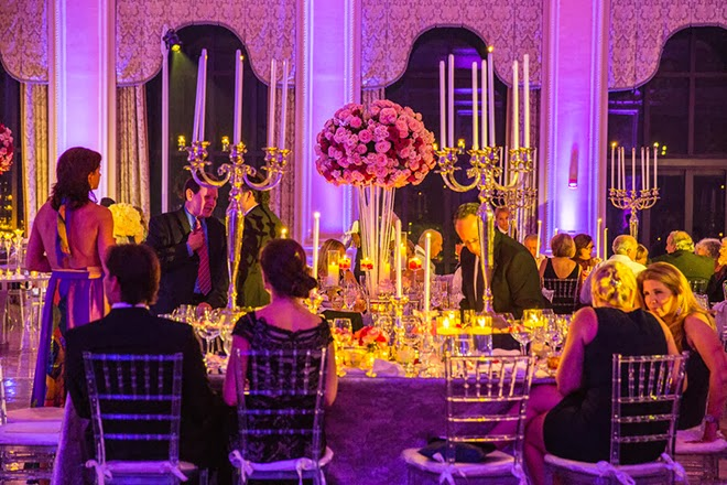 Contemporary Luxury Wedding at The Breakers