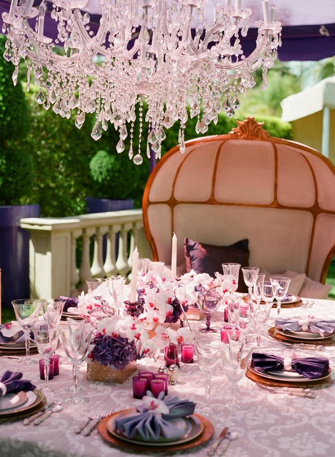 10 Wedding Table Decor Ideas to Die For