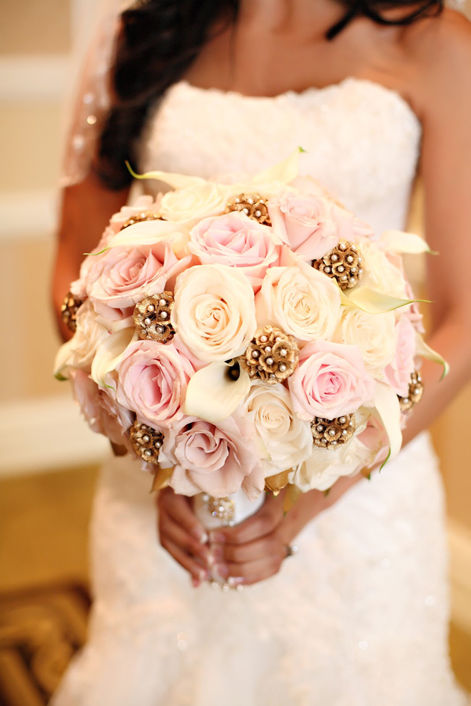 25 Stunning Wedding Bouquets – Part 10