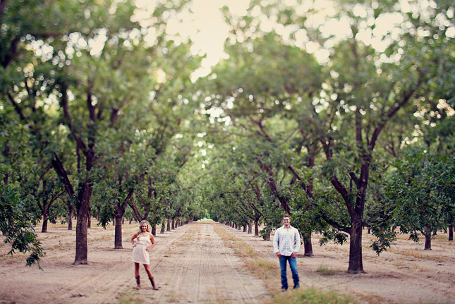 {Engagement Session} : Brooke + Travis by Dawson Taylor Studios