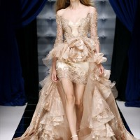 Zuhair Murad Couture Fall/Winter 2010-2011