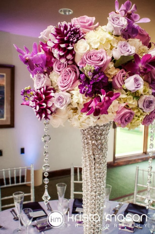 Best Wedding Centerpieces of 2014-10
