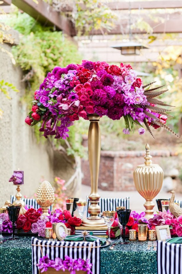 Best Wedding Centerpieces of 2014-10b