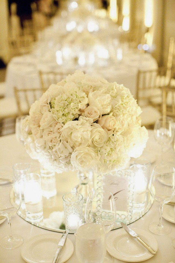 Best Wedding Centerpieces of 2014 2