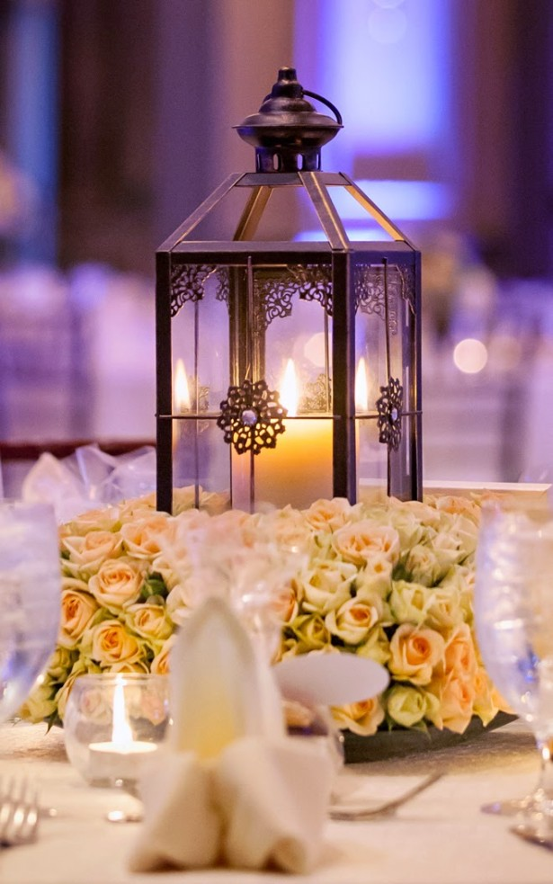 Best Wedding Centerpieces of 2014 3