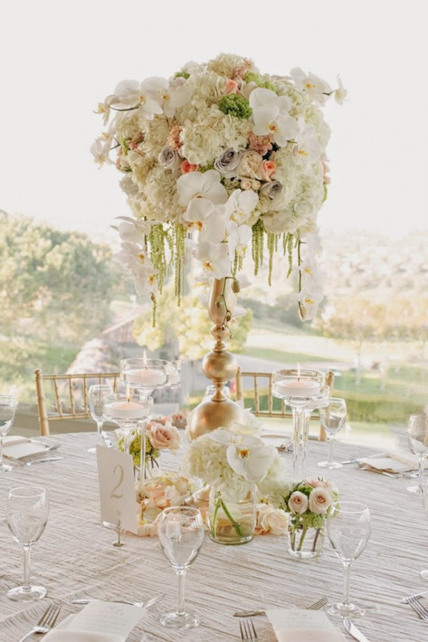 Best Wedding Centerpieces of 2014 5