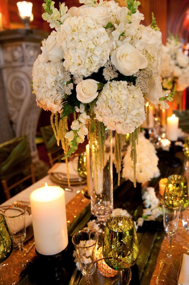 Best Wedding Centerpieces of 2014 - 6