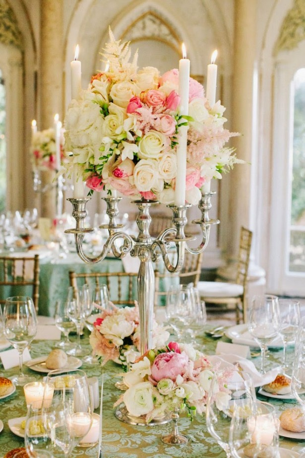 Best Wedding Centerpieces of 2014-8a
