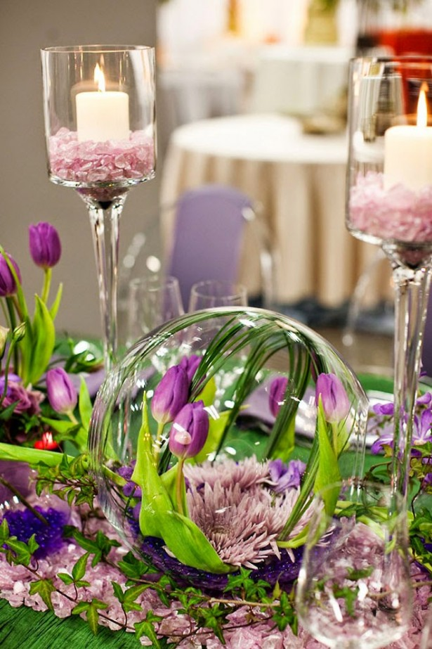 Best Wedding Centerpieces of 2014-9a