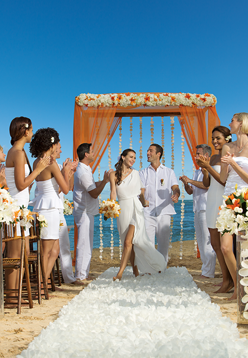 Discover the Perfect Spot for your Destination Wedding or Honeymoon on Pinterest