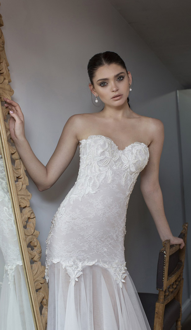 Riki Dalal Wedding Dresses 1552c