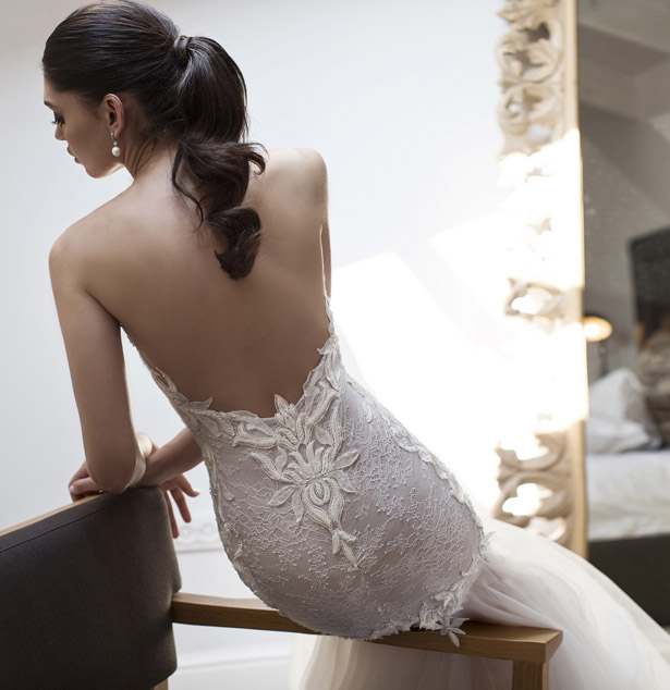 Riki Dalal : Lorraine Bridal Collection