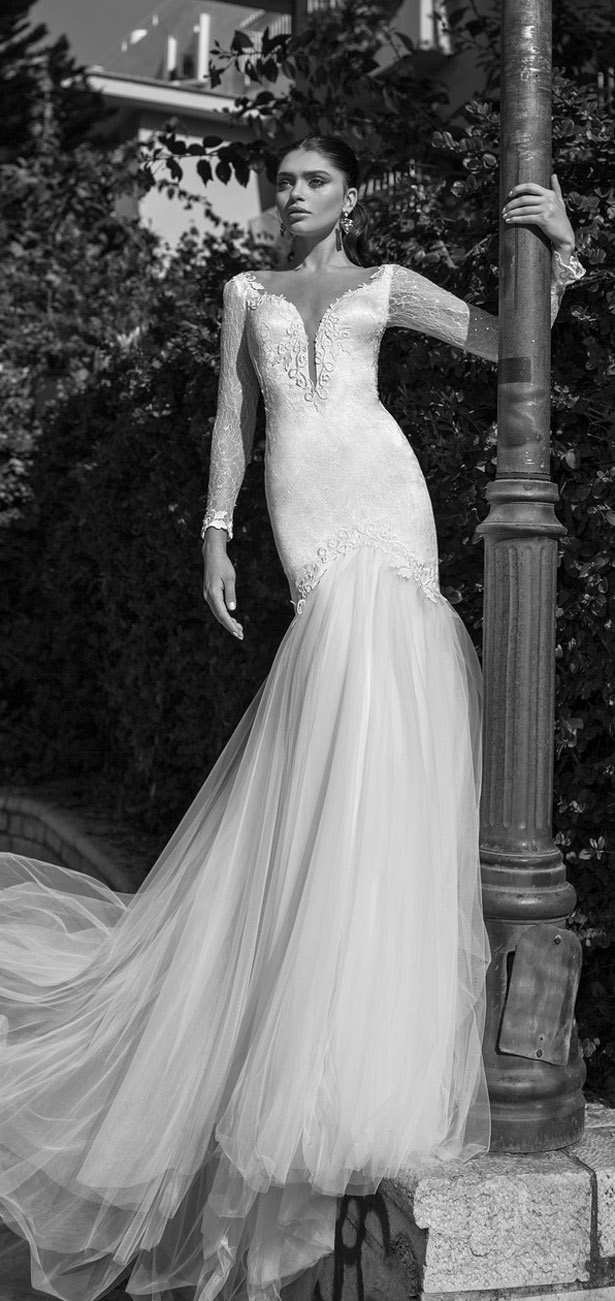 Riki Dalal Wedding Dresses 1553a