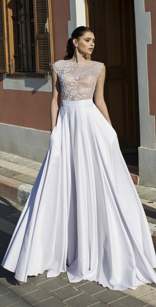 Riki Dalal Wedding Dresses 1554