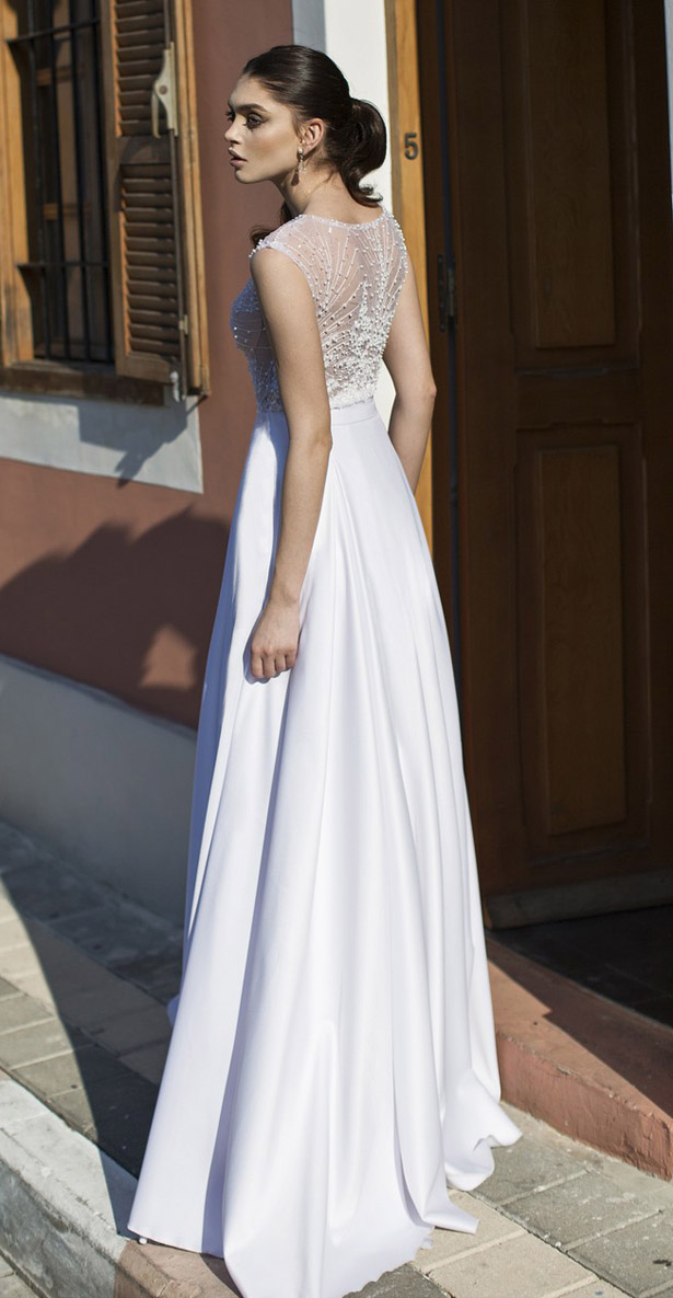 Riki Dalal Wedding Dresses 1554a