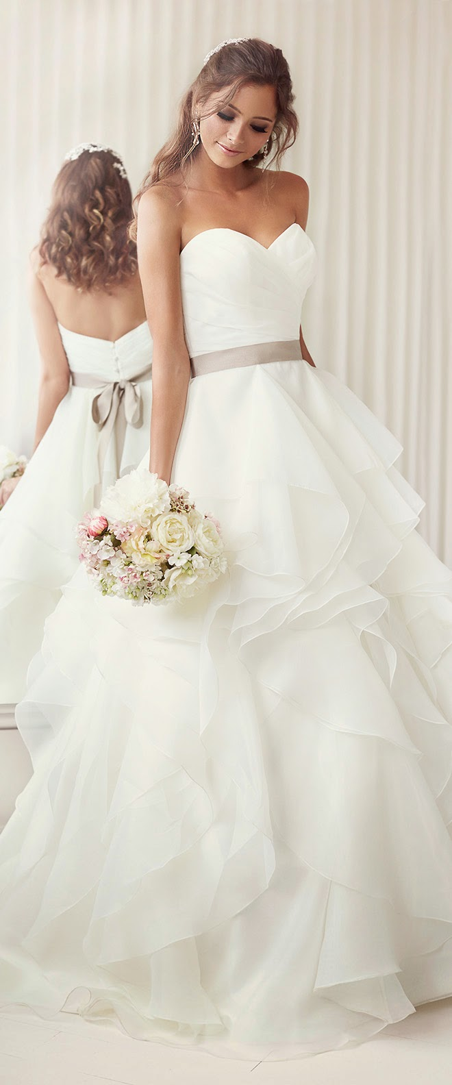 Best Wedding Dresses 2014