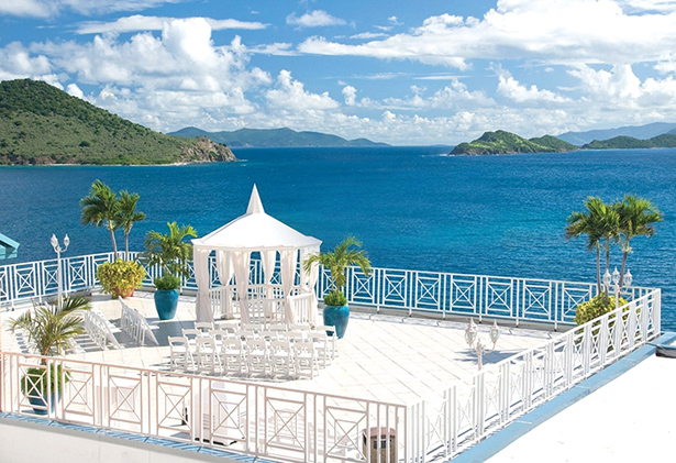 Gorgeous Locations For Your Seaside Wedding Ceremony