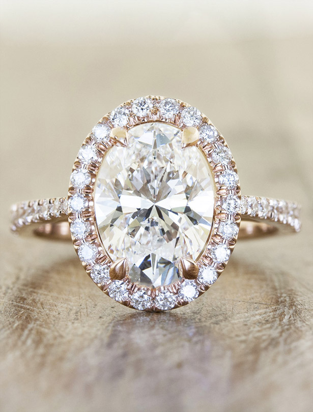 How NOT to Lose Your Engagement Ring