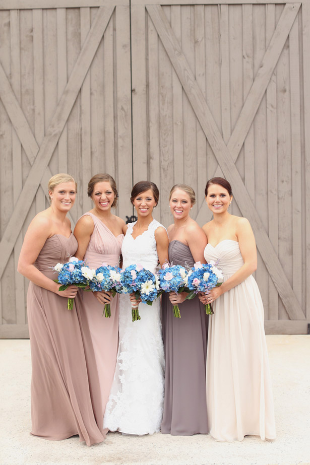 Rustic Elegance Wedding Affair