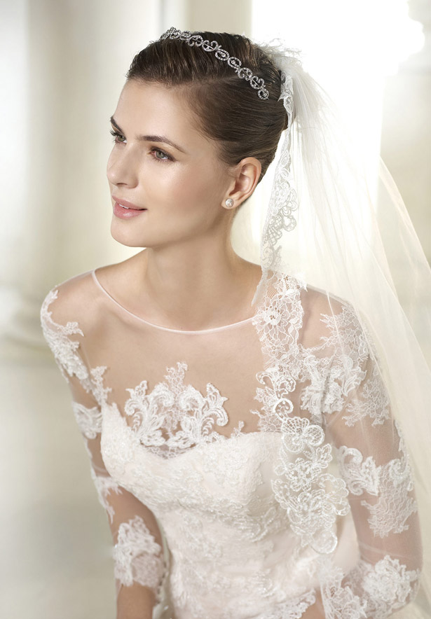 St. Patrick Bridal 2015 Glamour Collection