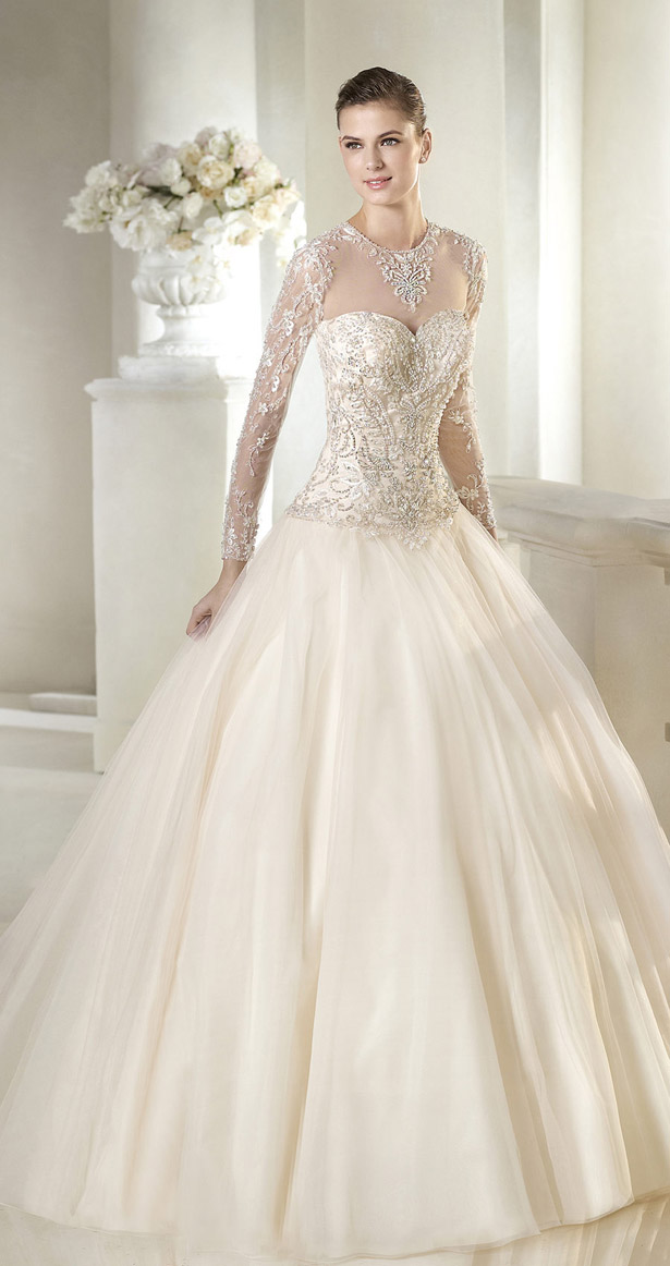 st. patrick bridal 2015 SHELLY_B