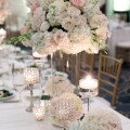 Wedding centerpiece - Arte De Vie Photography