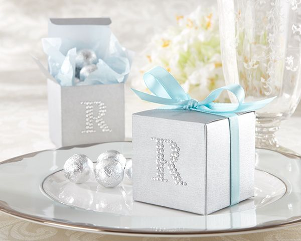 AnneMarie Wedding Favors