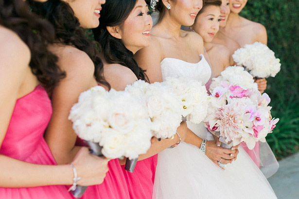 Bridal Party - Melvin Gilbert Photography