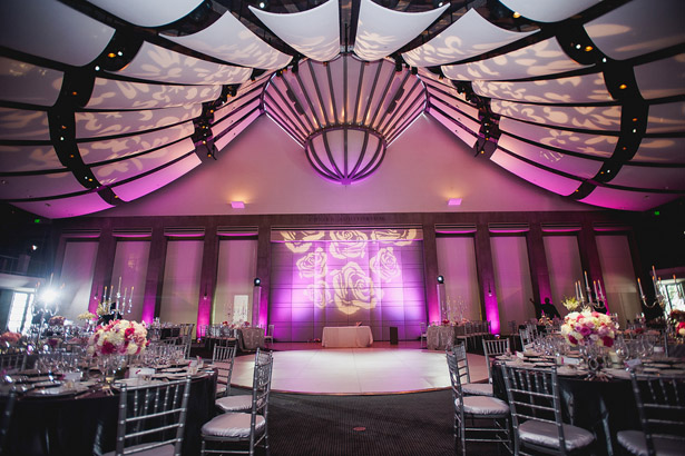 Wedding Dancefloor - Melvin Gilbert Photography